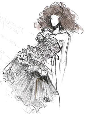 ec93dc0c567 Пошив женской одежды